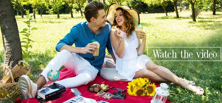 Cel mai cool partener pentru picnic #5togo