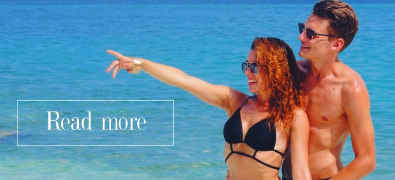 To see and do in Thassos, Greece