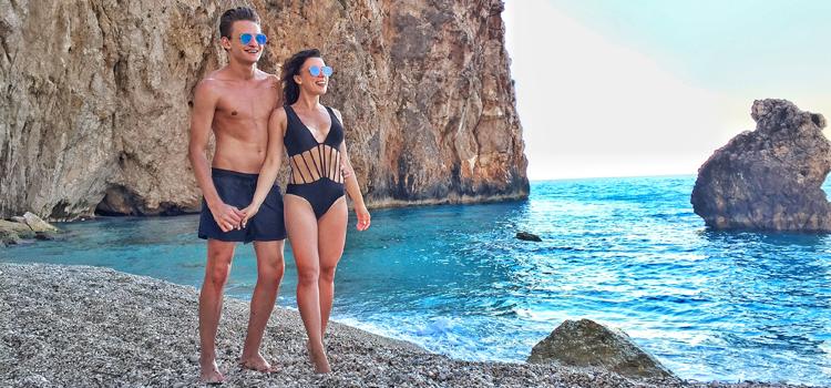 Ce înseamnă de fapt să călătoreşti împreună cu jumătatea ta