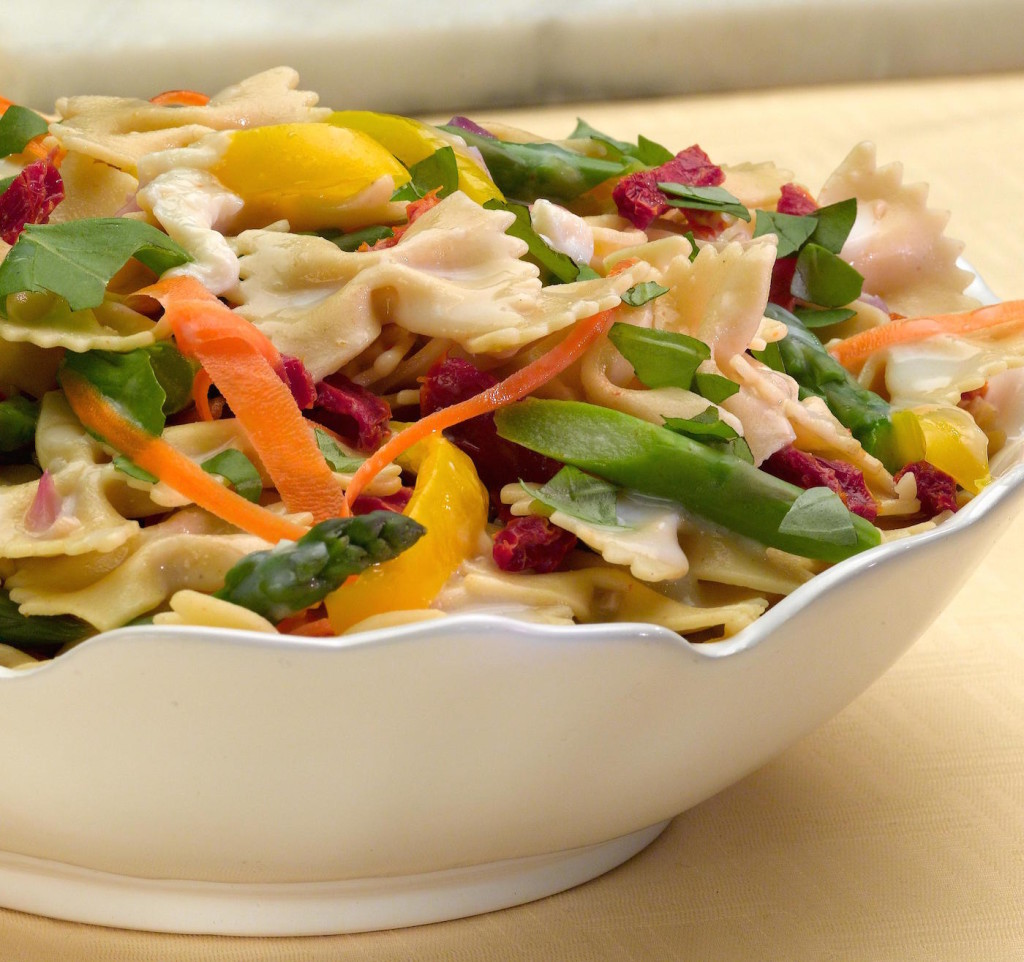 Primavera-Pasta-Salad